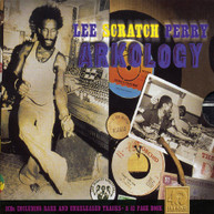 LEE PERRY - ARKOLOGY (IMPORT) CD