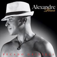 ALEXANDRE PIRES - PECADO ORIGINAL (IMPORT) CD