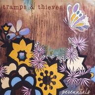 TRAMPS & THIEVES - PERENNIALS CD