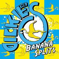 DICKIES - BANANA SPLITS (+DVD) CD
