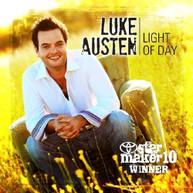 LUKE AUSTEN - LIGHT OF DAY CD