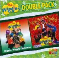 WIGGLES - YULE/WIGGLY CHRISTMAS CD