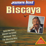 JAMES LAST - BISCAYA (IMPORT) CD
