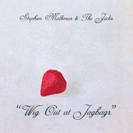 STEPHEN MALKMUS & THE JICKS - WIG OUT AT JAGBAGS CD