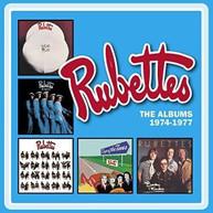 RUBETTES - ALBUMS 1974-1977 (UK) CD