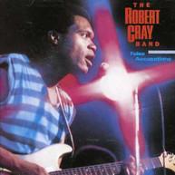 ROBERT CRAY - FALSE ACCUSATIONS (IMPORT) CD