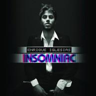 ENRIQUE IGLESIAS - INSOMNIAC (BONUS TRACK) CD