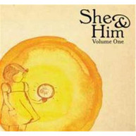 SHE & HIM - VOLUME ONE / CD