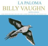 BILLY VAUGHN - LA PALOMA CD
