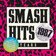 SMASH HITS 1987 VARIOUS (UK) CD