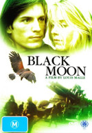 BLACK MOON (1975) DVD