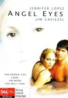 ANGEL EYES (2001) DVD