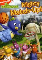 BACKYARDIGANS: MIGHTY MATCH -UP DVD