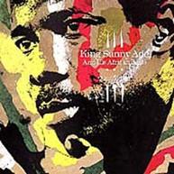 KING SUNNY ADE - JUJU MUSIC CD