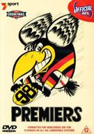 AFL: PREMIERS 1998 ADELAIDE DVD