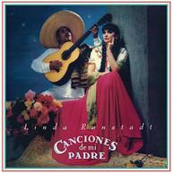 LINDA RONSTADT - CANCIONES DE MI PADRE CD