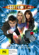 DOCTOR WHO: SERIES 2 - VOLUME 2 (2005) DVD