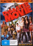 DISASTER MOVIE (2008) DVD