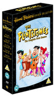 FLINTSTONES - SEASON 1 (UK) DVD