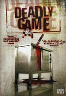 DEADLY GAME (WS) DVD