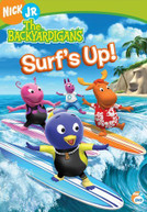 BACKYARDIGANS: SURF'S UP DVD