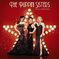PUPPINI SISTERS - HOLLYWOOD CD