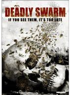 DEADLY SWARM (WS) DVD