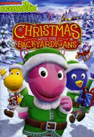 BACKYARDIGANS: CHRISTMAS WITH THE BACKYARDIGANS DVD