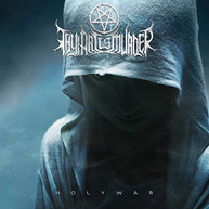 THY ART IS MURDER - HOLY WAR (BONUS TRACK) (LTD) (DIGIPAK) CD