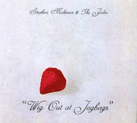 STEPHEN MALKMUS &  THE JICKS - WIG OUT AT JAGBAGS (UK) CD
