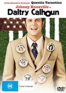 DALTRY CALHOUN (2005) DVD
