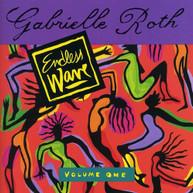 GABRIELLE ROTH & MIRRORS - ENDLESS WAVE 1 CD