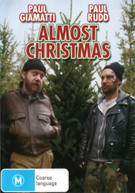ALMOST CHRISTMAS (AKA ALL IS BRIGHT) (2013) DVD
