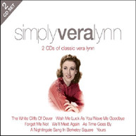 VERA LYNN - SIMPLY VERA LYNN (UK) CD
