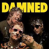DAMNED - DAMNED DAMNED DAMNED CD