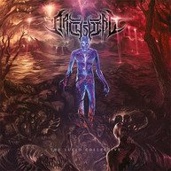 ARCHSPIRE - LUCID COLLECTIVE CD