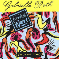 GABRIELLE ROTH & MIRRORS - ENDLESS WAVE CD