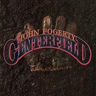 JOHN FOGERTY - CENTERFIELD CD