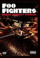 FOO FIGHTERS - LIVE AT WEMBLEY STADIUM DVD