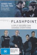 FLASHPOINT: SERIES 2 - VOLUME 2 DVD