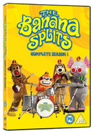 BANANA SPLITS - SEASON 1 (UK) DVD