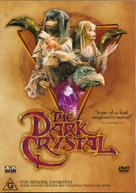 THE DARK CRYSTAL (2004) DVD