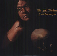 AVETT BROTHERS - I AND LOVE AND YOU VINYL