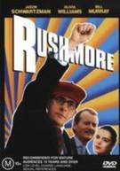 RUSHMORE (REMASTERED) (1998) DVD
