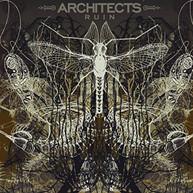 ARCHITECTS - RUIN (IMPORT) VINYL