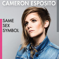 CARMEN ESPOSITO - SAME SEX SYMBOL VINYL