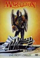 MARILLION - LIVE FROM LORELEY (IMPORT) DVD