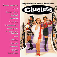 CLUELESS SOUNDTRACK (LTD) (180GM) VINYL