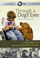 THROUGH A DOG'S EYES DVD