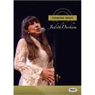 JUDITH DURHAM - DIAMOND NIGHT (LIVE IN LONDON) DVD